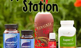 Supplementation Station