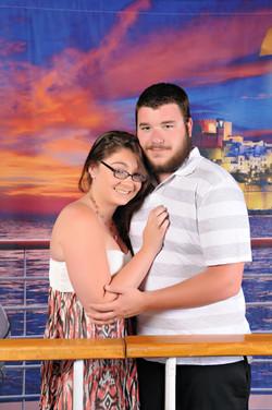 David & Shawna