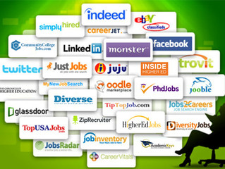 Competing with the Masses on Job Boards