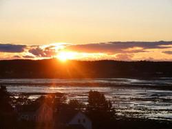 West Quoddy Sunset
