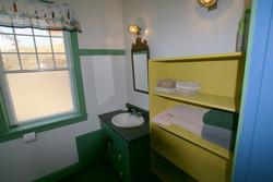 Keeper's Cottage Bathroom