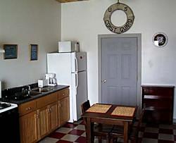 Yeaton Kitchen