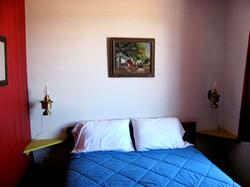 Keeper's Cottage Bedroom