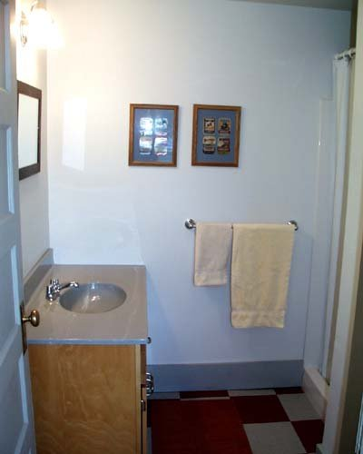 Full Bathroom 2nd Floor
