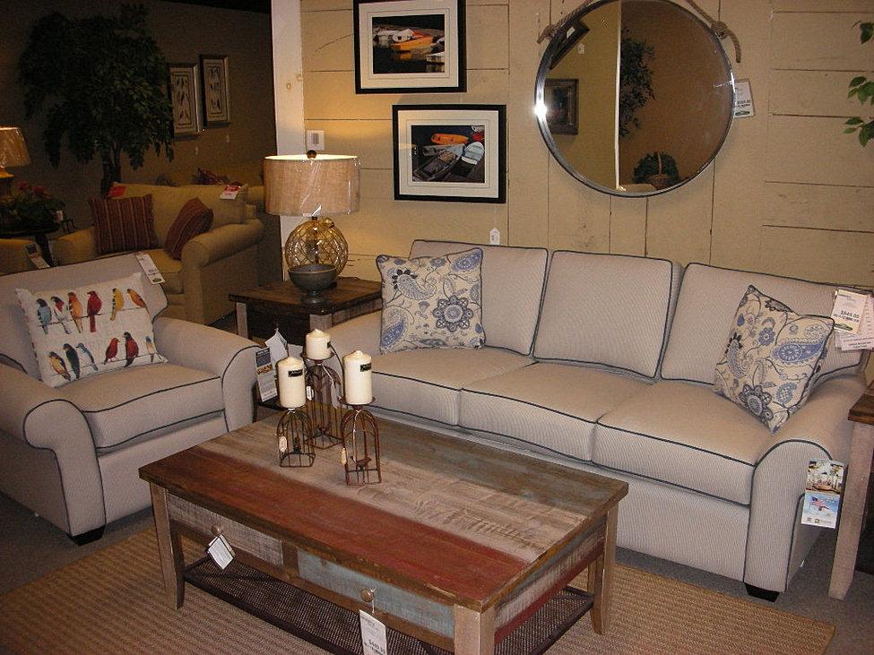 Green Mountain Furniture