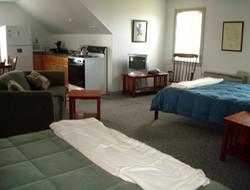 Jefferson Bedroom