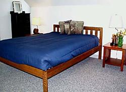 Wasington Bedroom