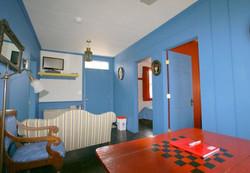 Keeper's Cottage Living Room