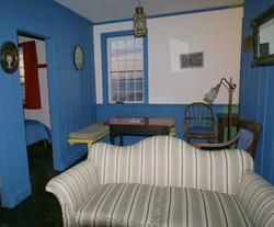 Keeper's Cottage Dining Room