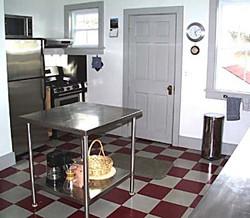 Station House Kitchen