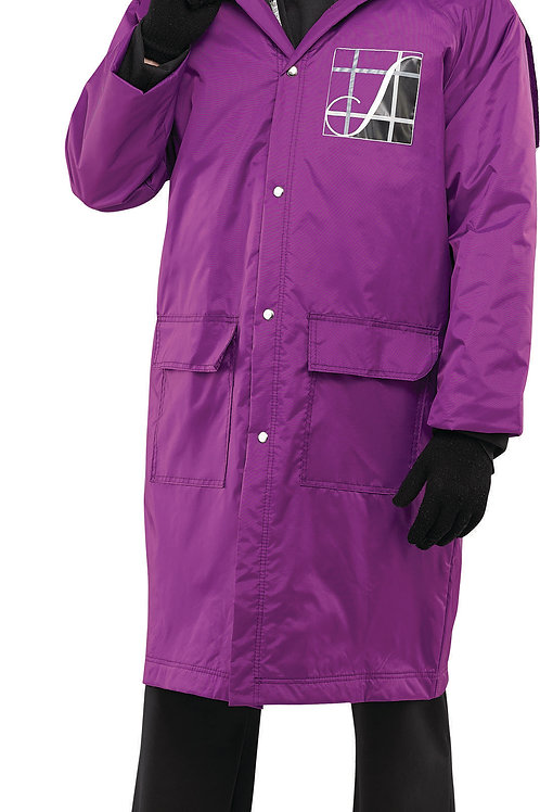 Performer Coat - 5 oz. Activeaire Lining (XS-XL)