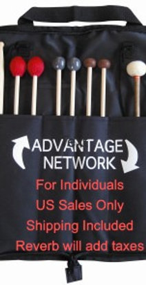 Beginning Stick Bag for Individuals