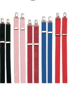 Clip-On Suspenders
