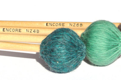 Zeltsman Yarn Mallets - Birch models 1-8