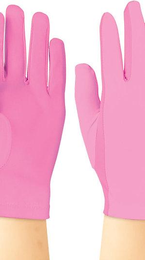 In the PINK - 100% Cotton Gloves (pr)