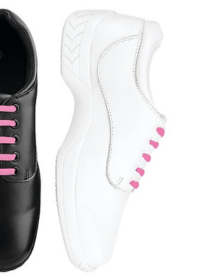 In the PINK - Band Shoe Laces