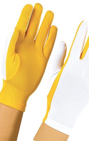 Nylon Glove - Flash, colors (pr)