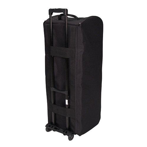 """Plume Case 105 with cart, 13 3/4"""""""