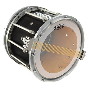 MS3 Polyester Snare Side Head 13""