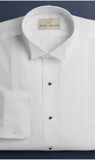 Tux Shirt #501