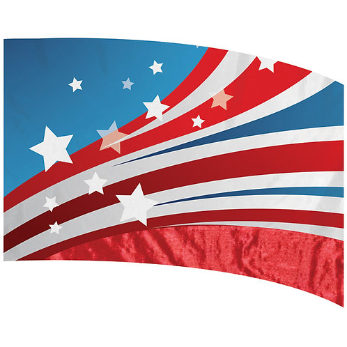 Hybrid Flag #61718