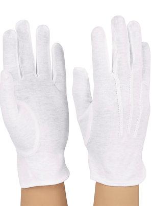 Cotton Glove (pr)