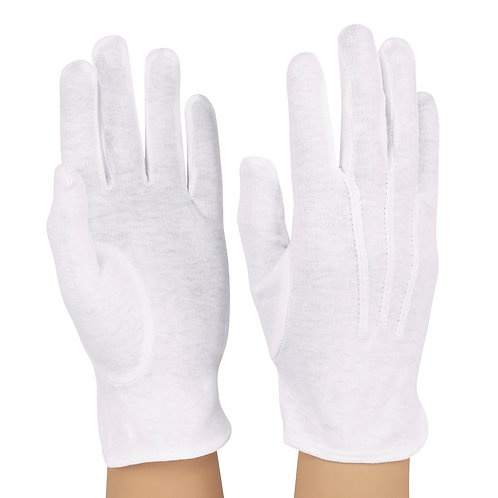 Cotton Glove (pr)