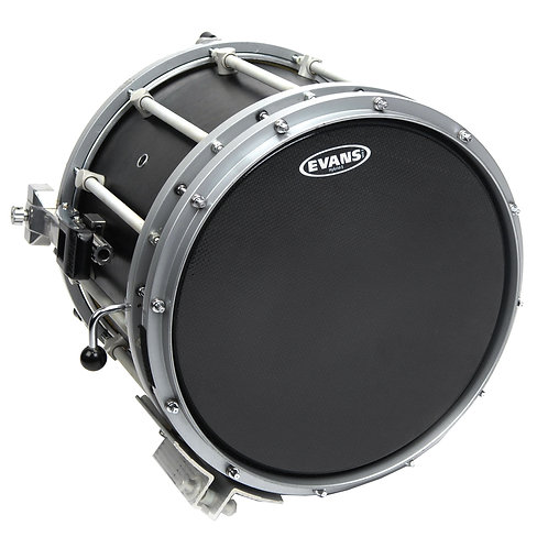 "Hybrid Series Snare Batter Head 13"" Black"