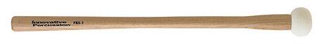 FBX-1 Bass Drum Mallets - tapered