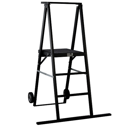 "Ladder Podium 36"" - Black"
