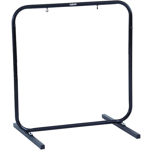"""Small Gong Stand 22""""-34"""""""