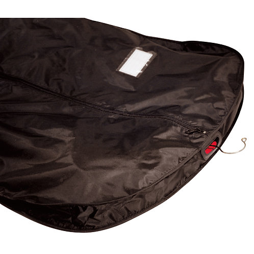 """45"""" Winged Nylon, w/Pouch, no Print - In Stock"""