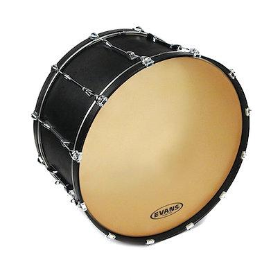 "Strata Concert Bass Drum Head 36"""
