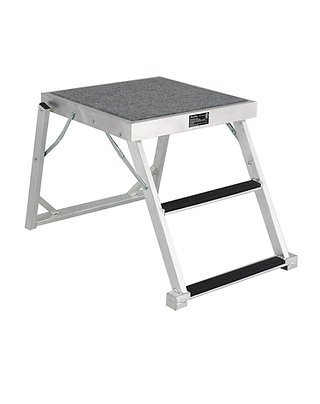 "24"" Command Center Podium - Silver"