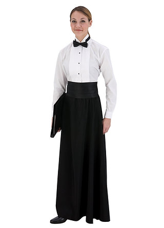 Faille Concert Skirt (21-37)