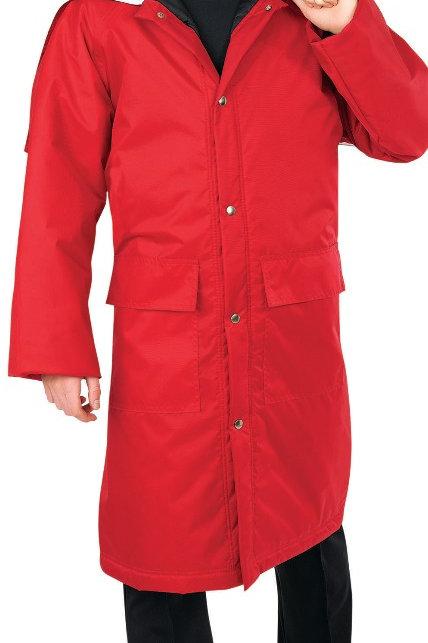 Performer Coat - Unlined (XS-XL)