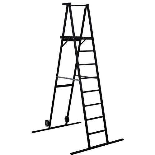 Observation Tower 8 ft - Black