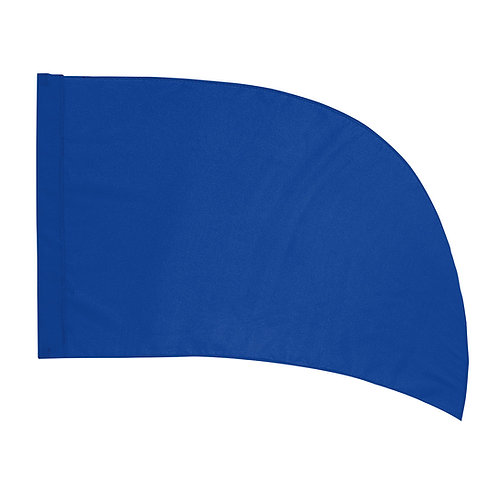 "Practice Flag PCS, 36"" x 54"" arched"