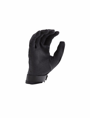 Cotton Glove - Velcro Grip (pr)