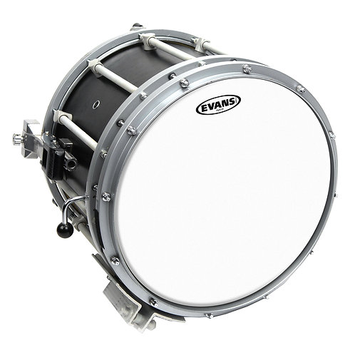 "Hybrid Series Snare Batter Head 13"" White"