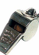 Metal Acme Thunderer Whistle