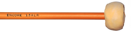 Latex Wrapped Mallets - Rattan