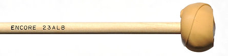 Latex Wrapped Mallets - Birch