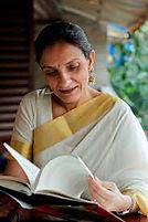 mita kapur, editor, untamed origins