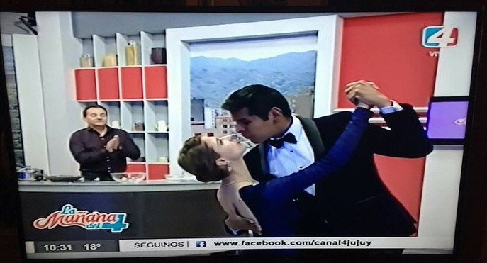 Channel 4, Argentina