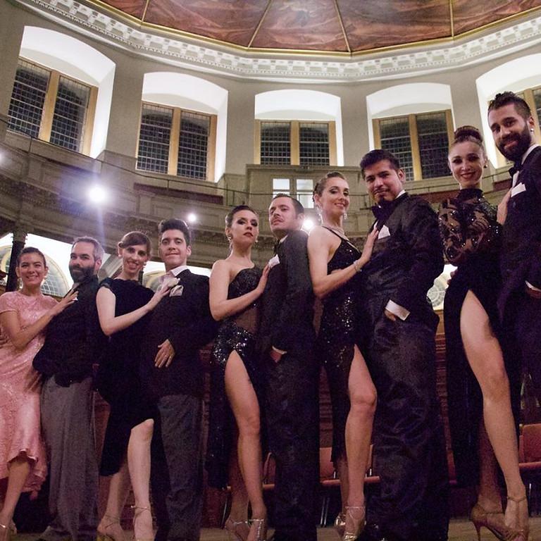 Piazzolla Tango Show (1)