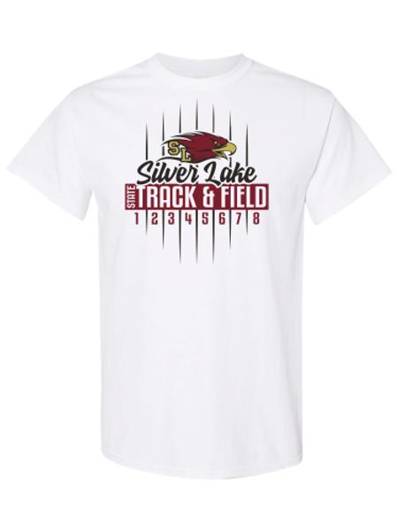 2012 State High School Track