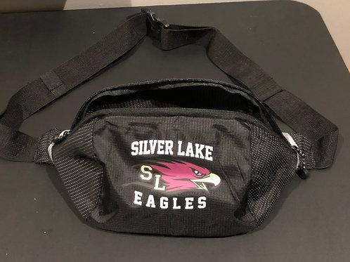 Silver Lake Eagle Fanny Pack