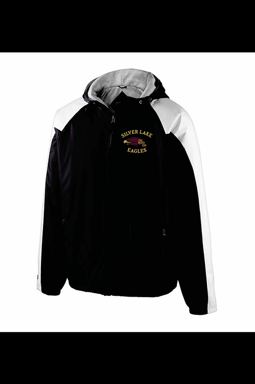 Youth Silver Lake Booster Jacket