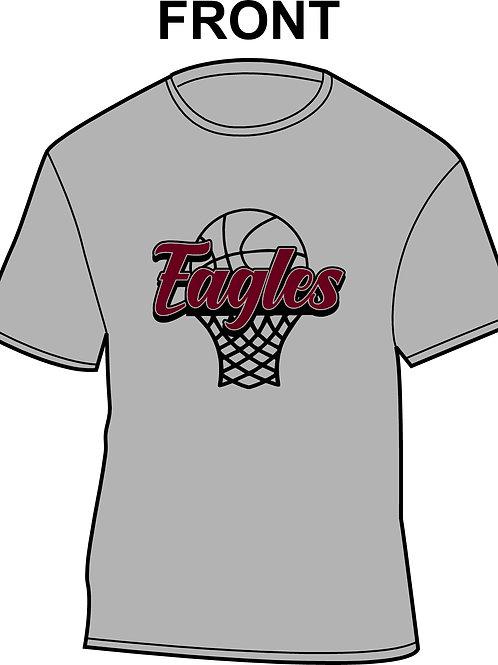 Silver Lake Eagle Basketball